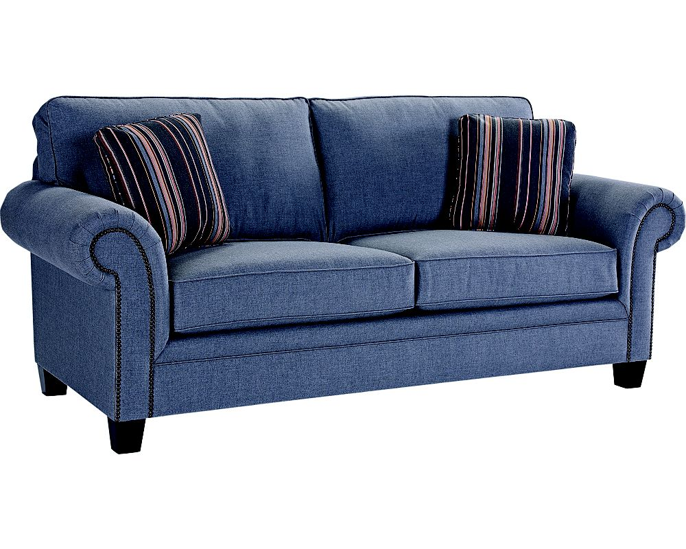 Travis sofa broyhill for Broyhill furniture