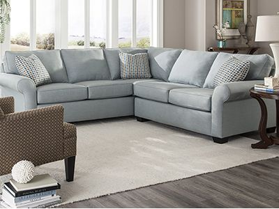 View Sofas  Sectionals Living Room Furniture Sets Decorating Broyhill