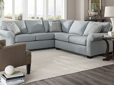 View Sofas · Sectionals