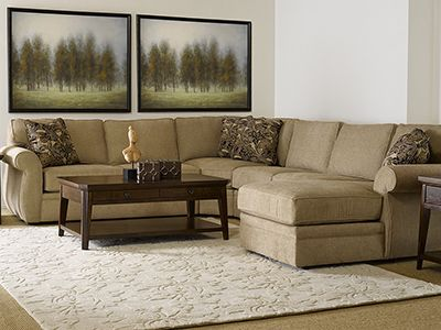 View Sofas Sectionals