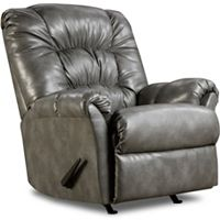 Mullen Wall Saver® Recliner
