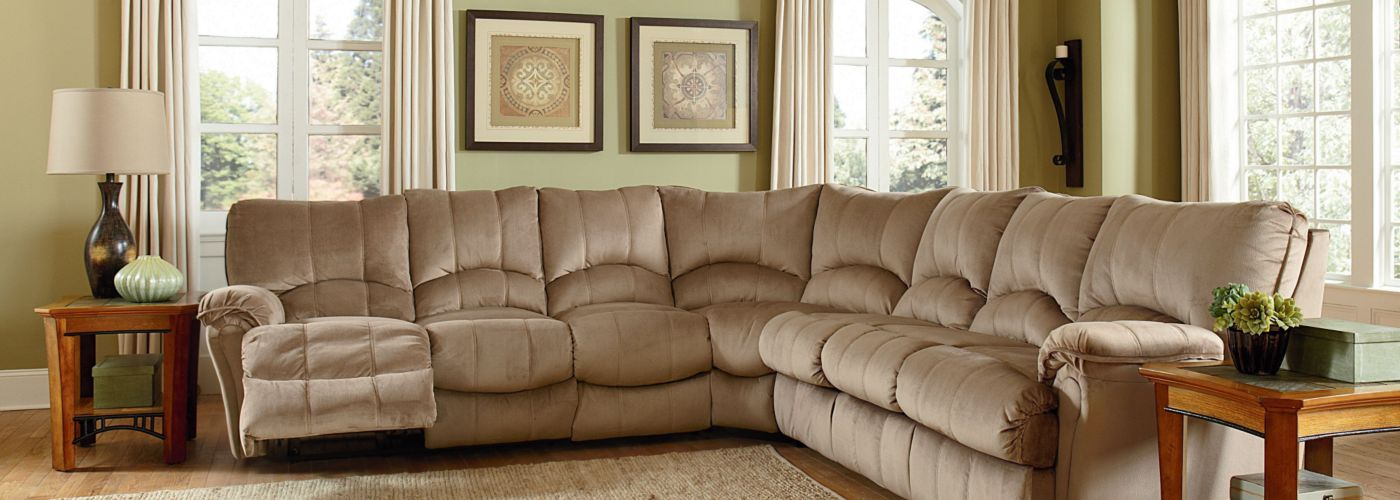 Sectional Couches Living Room Sectionals Lane