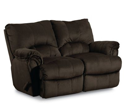 Zero Gravity Chairs On Sale Lane Alpine Double-Rocking Recliner Loveseat (Power ...