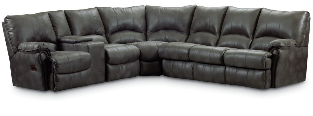 Alpine Reclining Sectional Reclining Sectionals Sectionals ~ Sofa Bed Sectional With Recliner