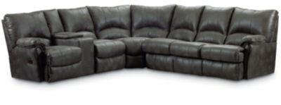 Alpine Reclining Sectional  sc 1 st  Lane Furniture : lane sectional sofa with recliner - islam-shia.org