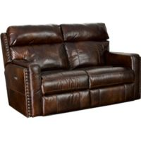 Merlin Double Reclining Loveseat