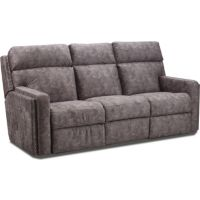 Merlin Double Reclining Sofa
