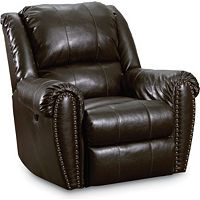 Summerlin Rocker Recliner