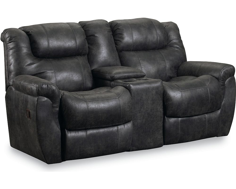 Montgomery Double Reclining Loveseat Lane Furniture Lane Furniture