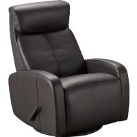 Vixen Swivel Glider Recliner