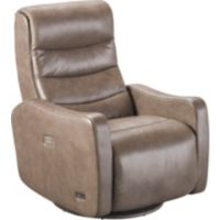 Lexie Swivel Glider Recliner