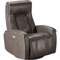 Julian Swivel Glider Recliner