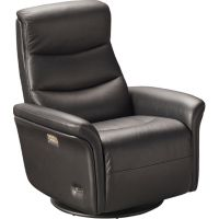 Regina Swivel Glider Recliner
