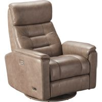 Everett Swivel Glider Recliner
