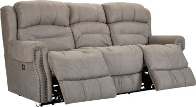 Giorgio Double Reclining Sofa  sc 1 st  Lane Furniture : lane reclining sofas and loveseats - islam-shia.org