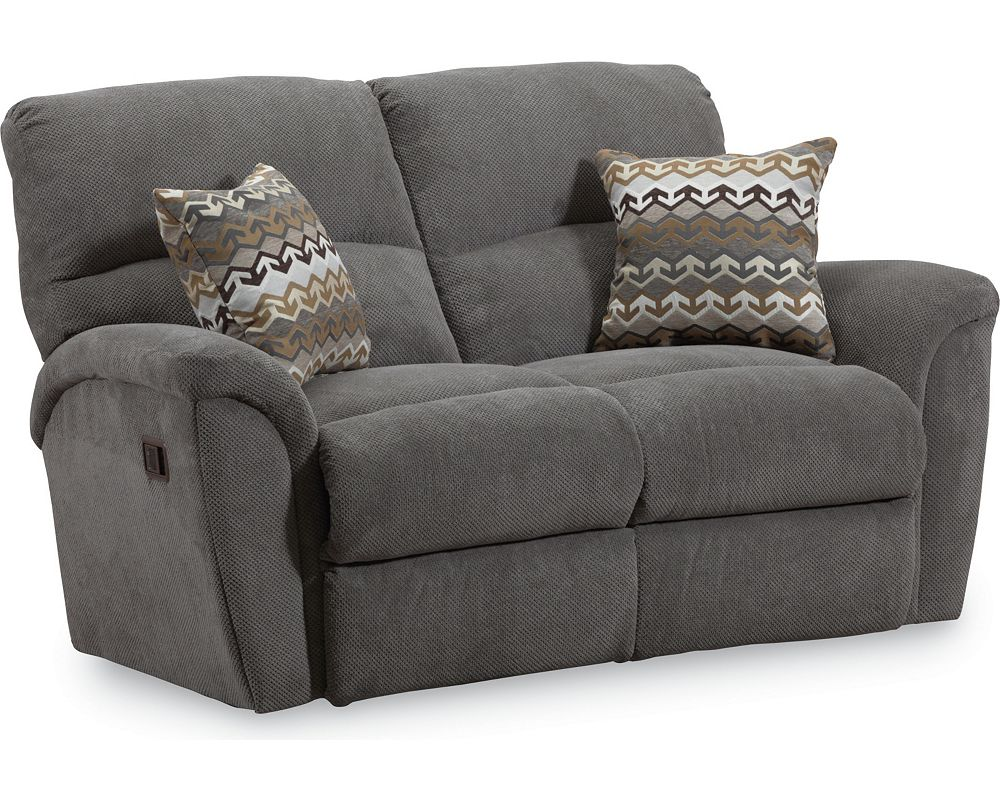 Grand Torino Double Reclining Loveseat Lane Furniture Lane Furniture