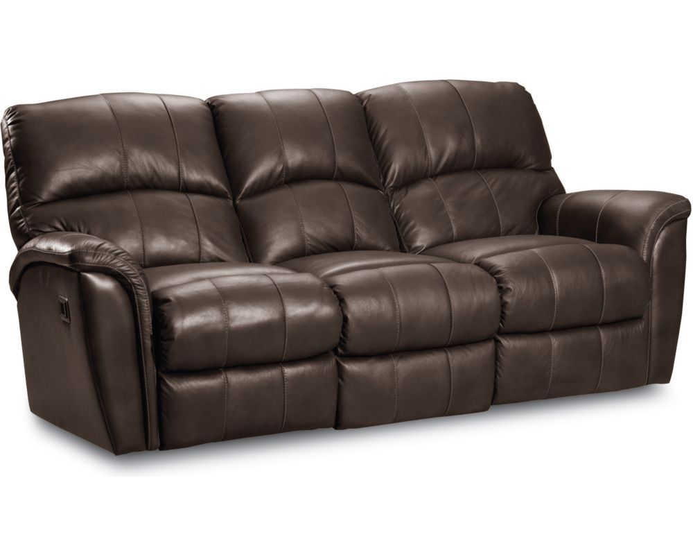 Grand Torino Double Reclining Sofa Lane Furniture