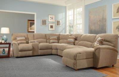 Perfect Reclining Sectionals