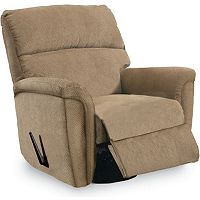 Grand Torino Wall Saver® Recliner