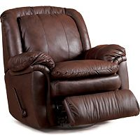 Stallion Rocker Recliner