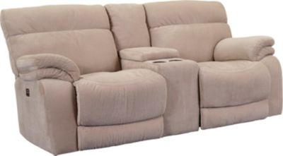 Windjammer Double Reclining Rocking Loveseat With Console  sc 1 st  Lane Furniture : rocking reclining sectional - Sectionals, Sofas & Couches
