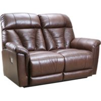 Mandalay Double Reclining Loveseat