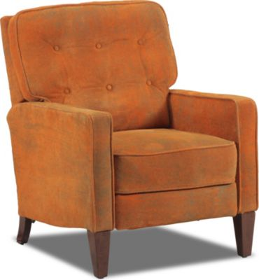 Carlie High-Leg Recliner  sc 1 st  Lane Furniture & High Leg Recliner| Big and Tall Chairs | Lane Furniture | Lane ... islam-shia.org