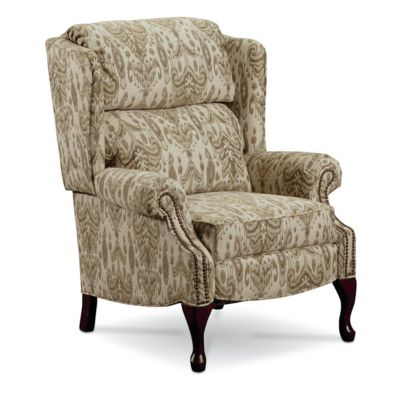 sc 1 st  Lane Furniture & Lane Savannah High-Leg Recliner (Nailhead Trim)   Lane Furniture islam-shia.org