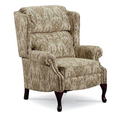 Savannah High-Leg Recliner (Nailhead Trim)  sc 1 st  Lane Furniture & High Leg Recliner| Big and Tall Chairs | Lane Furniture | Lane ... islam-shia.org