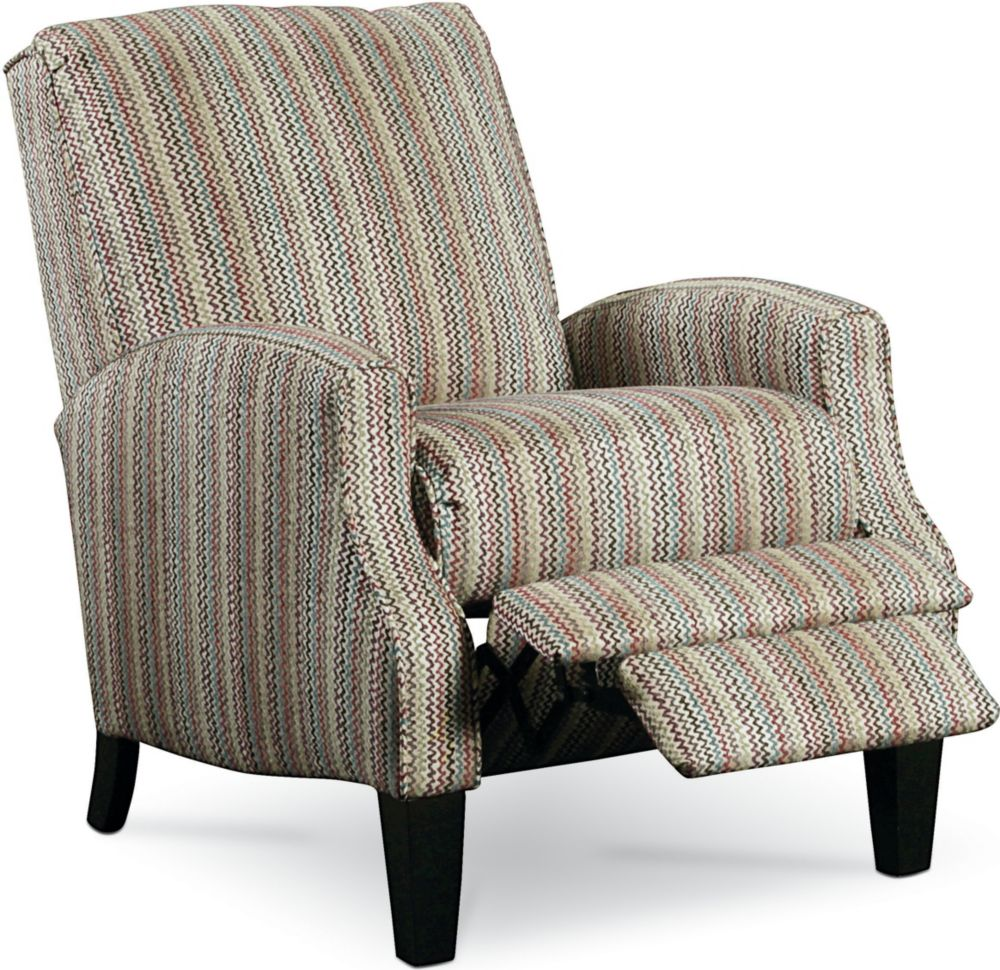 Dani High Leg Recliner Recliners Lane Furniture