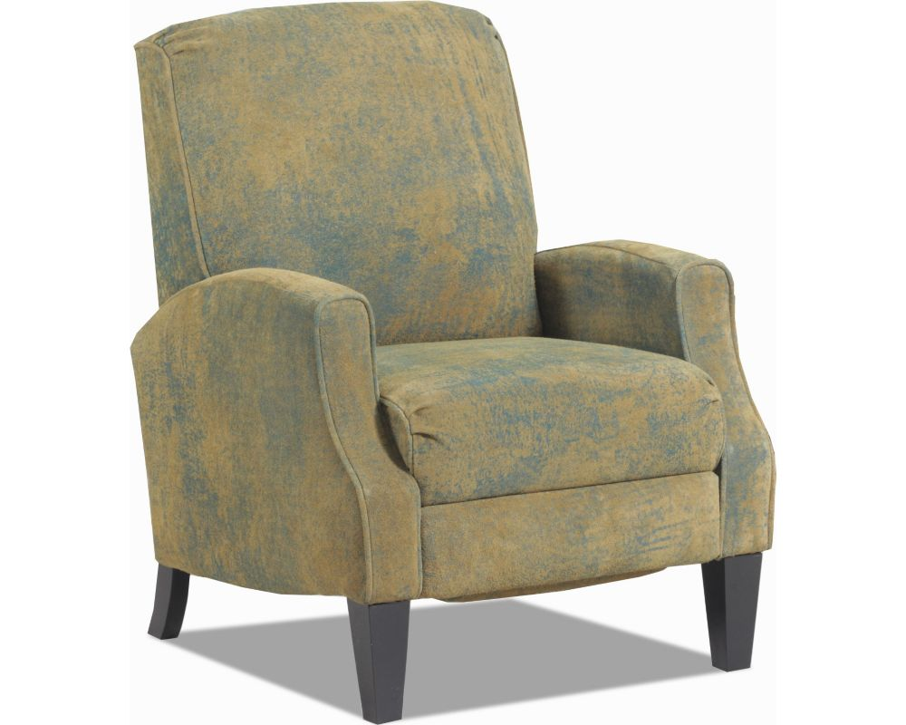 Dani High Leg Recliner Recliners Lane Furniture