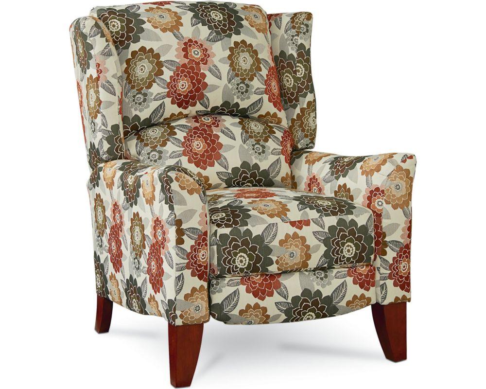 High leg reclining chairs - High Leg Reclining Chairs 5