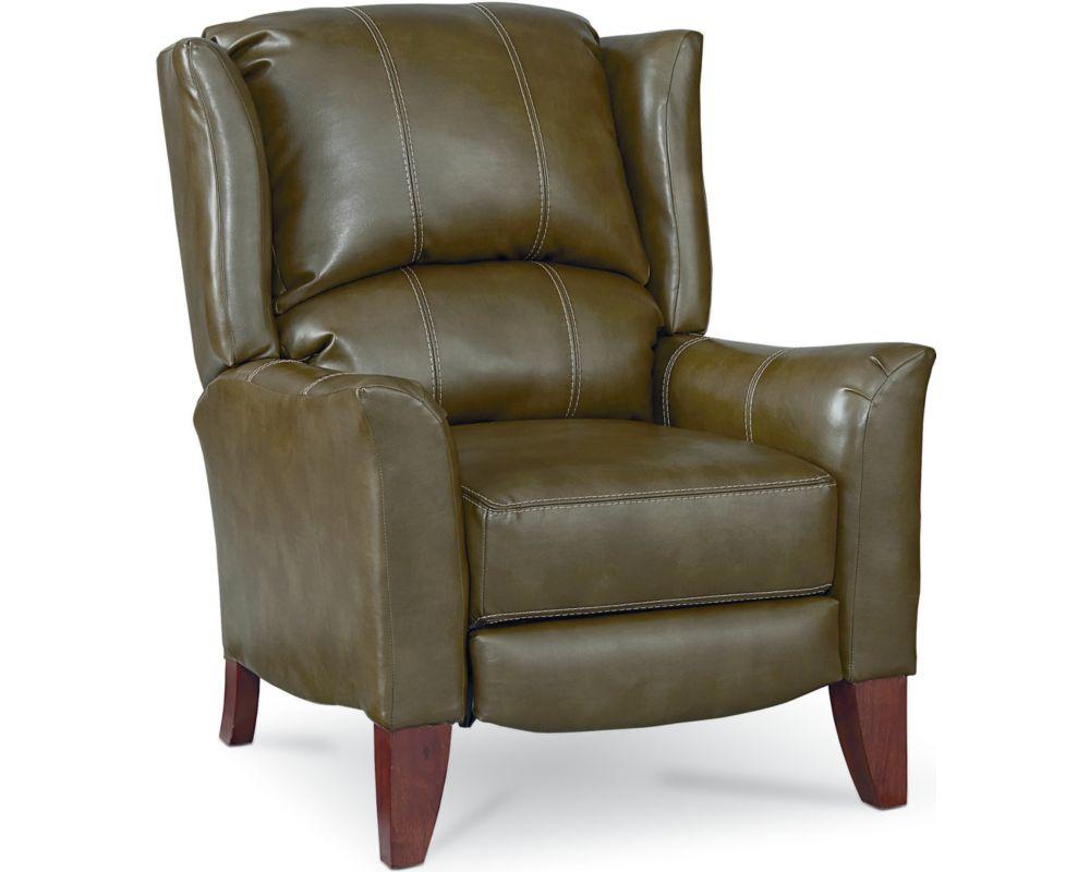 Jamie High Leg Recliner Recliners Lane Furniture