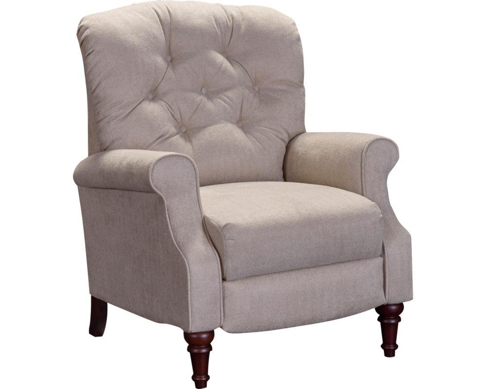 Belle High Leg Recliner Recliners Lane Furniture