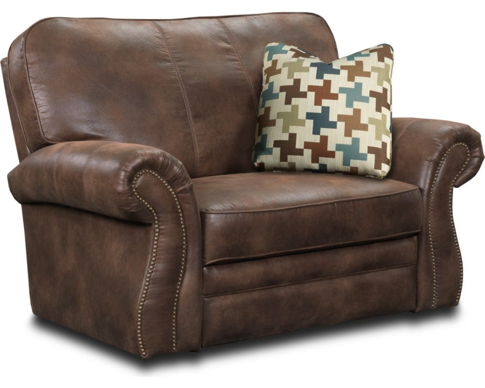 Lane Furniture Leather Recliners