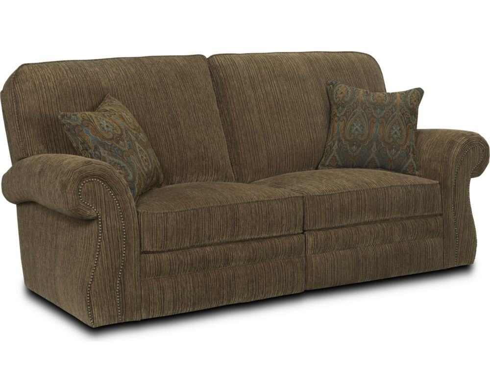Lane reclining sofa montgomery double reclining sofa lane for Lane furniture
