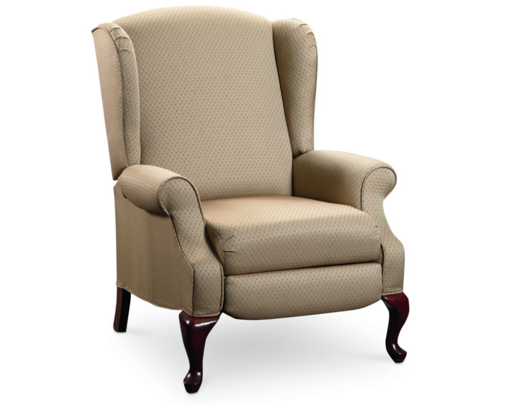High leg reclining chairs - Heathgate High Leg Recliner