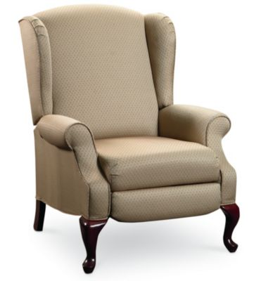 Heathgate High-Leg Recliner  sc 1 st  Lane Furniture : lane queen anne recliner - islam-shia.org