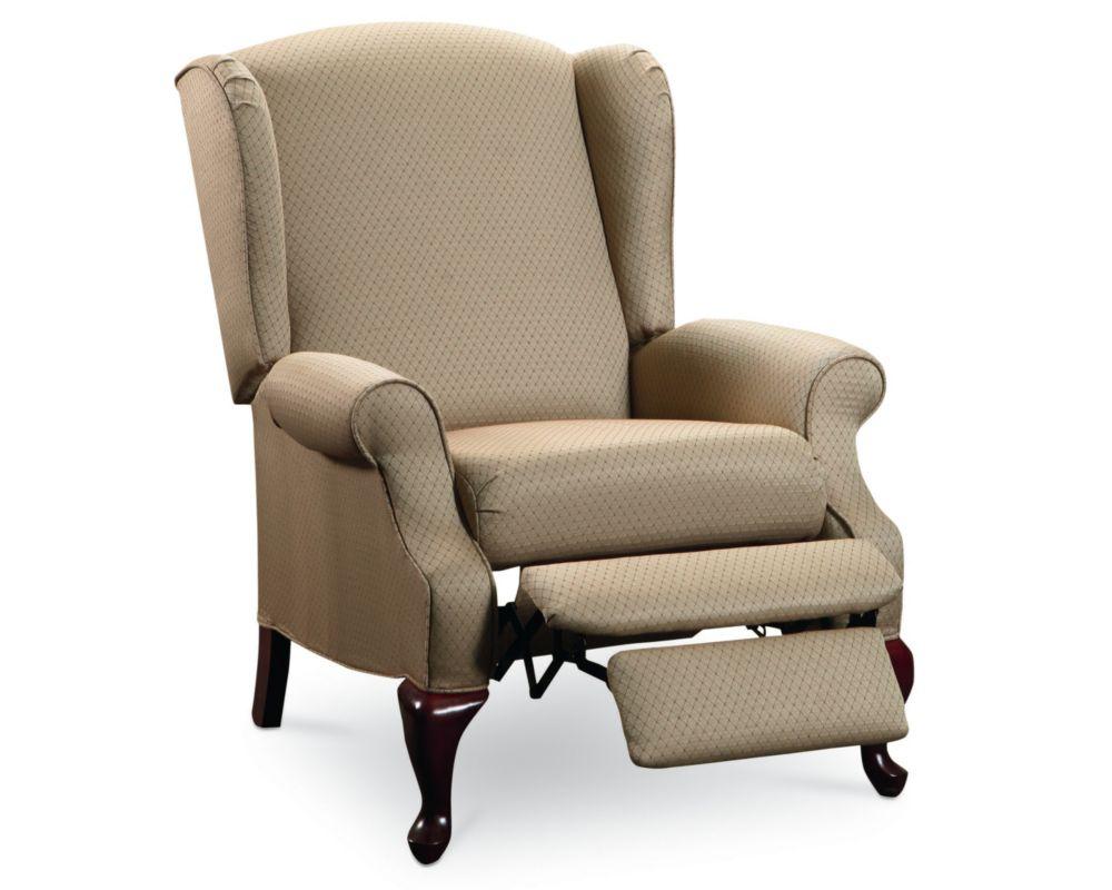 Heathgate High Leg Recliner Lane Furniture Lane Furniture