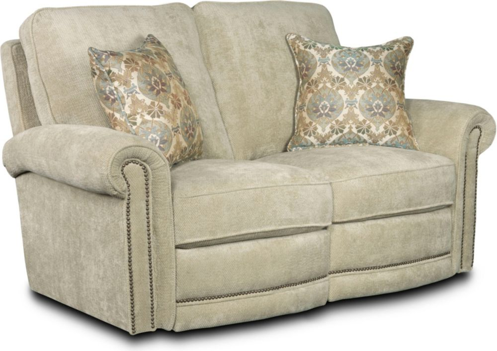 Jasmine Double Reclining Loveseat