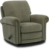 Jasmine Wall Saver™ Recliner