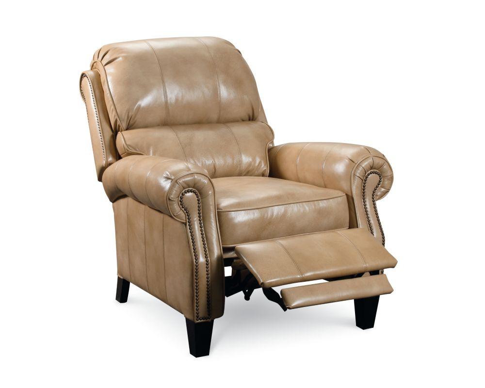 Hogan High Leg Recliner Recliners Lane Furniture