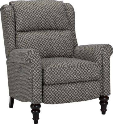 Innsbruck High-Leg Recliner With Nailhead Trim  sc 1 st  Lane Furniture & High Leg Recliner| Big and Tall Chairs | Lane Furniture | Lane ... islam-shia.org