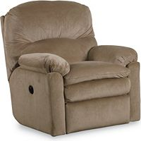 Touchdown Wall Saver® Recliner
