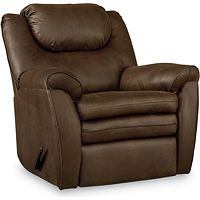 Hendrix Wall Saver® Recliner