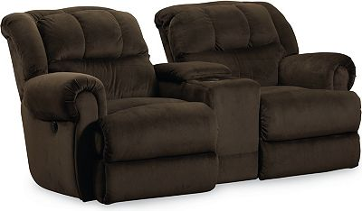 La-Z-Boy's recliner chairs add comfort and style to any room. Kick back and relax with the original recliners that never go out of style.