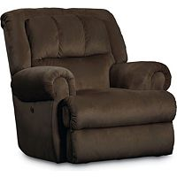 Evans Wall Saver® Recliner