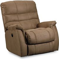 Garrett Wall Saver® Recliner