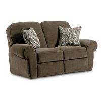 Megan Double Reclining Loveseat
