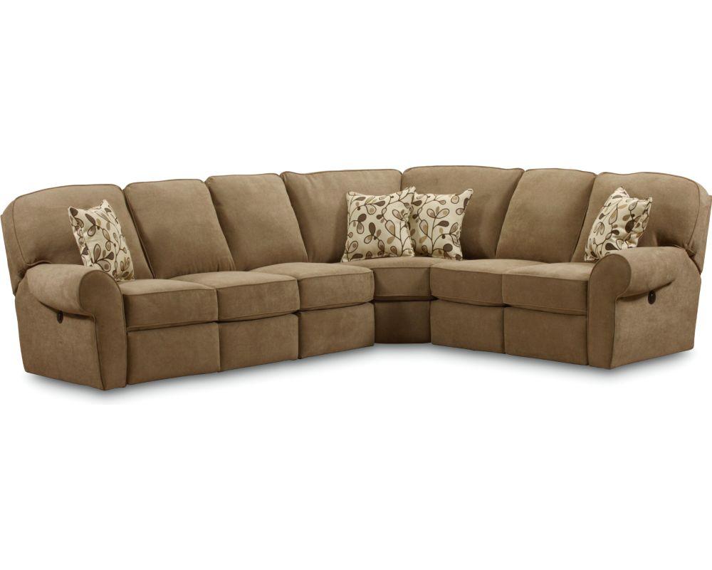. Megan Sectional   Sectionals   Lane Furniture